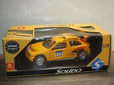 Citroen Rally Raid - Solido France 1:18 in Box *40871