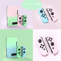 Controller Handle Shell Skin Case Cover For Nintendo Switch JOYCON Game Console