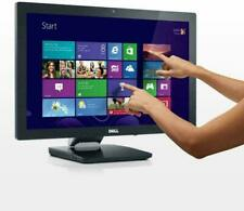 """**NEW**Dell S2340T 23""""10-Point Multi-Touch,Full HD LCD WEBCAM Monitor"""
