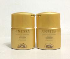Shiseido Anessa Perfect UV Sunscreen SPF50+ / PA++++  ~ 12ml x 2 = 24ml