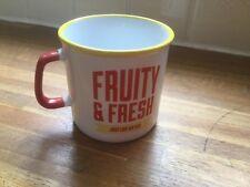 Jamie Oliver - Fruity And Fresh Mug