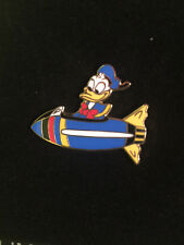 Disney Rocket Series - Donald Duck Pin LE 500