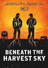 Beneath The Harvest Sky DVD, new sealed FREE SHIPPING!!