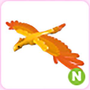 Adopt Me - Neon Phoenix