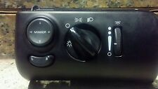 P04685630 1996-1999 GRAND DODGE CARAVAN TOWN COUNTRY CRYSLER HEADLIGHT SWITCH