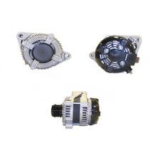 Fits TOYOTA RAV 4 II 2.0 D-4D (XA20) Alternator 2001-2005 - 6662UK