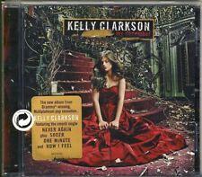 Kelly Clarkson-My December CD 2007