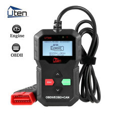 OBD2 Auto fault Code Reader reset car engine Analyzer Diagnostic Tool Universal