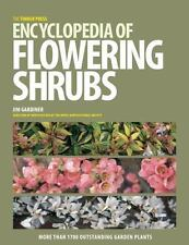 The Timber Press Encyclopedia of Flowering Shrubs-ExLibrary