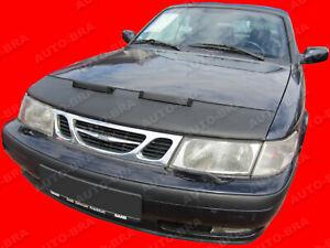 Car Hood Bra fits Saab 9-3 1998 - 2003 Bonnet Bra Auto-Bra Tuning