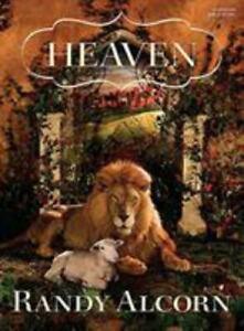 Heaven - Bible Study Book , Paperback , Alcorn, Randy