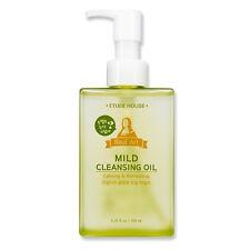 ETUDE HOUSE Real Art Cleansing Oil Mild 185ml