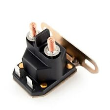 Solenoid  725-04439A/AM138068/ 12volt MTD OEM FITS SOME RIDING MOWER LAWN MOWER