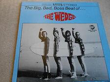 The Wedge - The Big, Bad, Boss Beat Of... [Rhino] (U.S. Mini LP Ex. Vinyl)