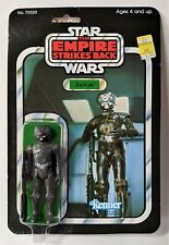 ZUCKUSS Star Wars ESB Kenner Vintage 1982 Action Figure 48-Back MOC NIB