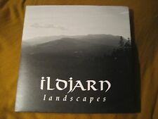 ILDJARN landscapes ORIG VINYL 3-LP (#200) moonblood arckanum mutilation