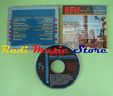 CD BEST MUSIC FIRENZE MARGUTTA BOLOGNA compilation PROMO 1994 RON LEALI (C19*)