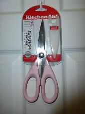 KitchenAid Cook For The Cure KITCHEN SHEARS > Pink > BNIB >***R A R E***