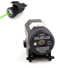 Ultra COMPACT Pistol Green Laser Sight for SpringField Xd Xdm Glock Wesson M&P