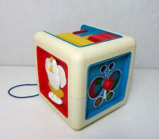Vulli cube téléphone Vintage