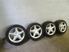 RONAL Felgen Räder ALU 7x15 ET29 4x100 VW Golf Corrado Passat KBA42850