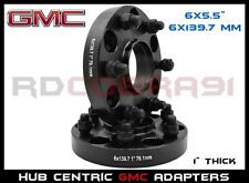 "GMC Sierra 1500 2x4 4x4 | 1"" (25 mm) Thick 