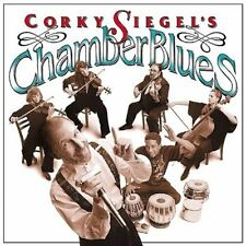 Corky Siegel, Corky Siegel's Chamber Blues - Chamber Blues [New CD]