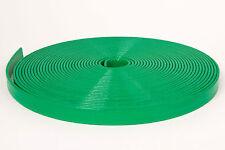 Pvc Webbing-10m x 16mm - Green