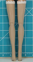 """Protective Leg Doll Stocking in Light Beige for 14"""" Patience"""
