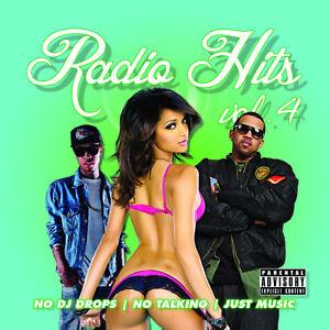 RADIO HITS VOL. 4 – KREAYSHAWN-LIL'WAYNE-RICK ROSS-T-PAIN-CHRIS BROWN-LLOYD-WALE