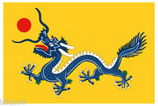 CHINESE DRAGON FLAG 5FT X 3FT (Another quality product from Klicnow)