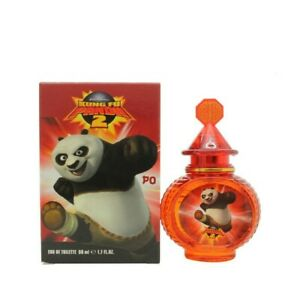 Walt Disney Kung Fu Panda Profumo Bimbi Spray 50 ml