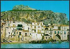 AA1636 Palermo - Provincia - Cefalù - La Marina