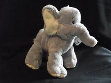 Jouet peluche sonore -  ELEPHANT  pour chien
