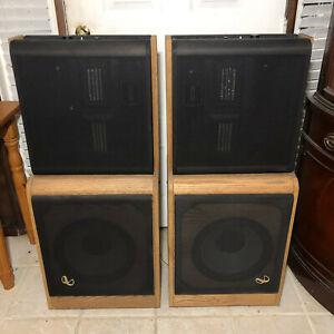 Infinity Reference Standard 2.5 Floor Speakers (RS-2.5)