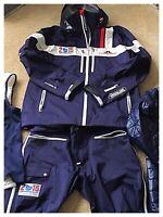 U.S. Ski Team Jacket And Pants Set Men's
