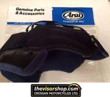 Piezas de cascos y accesorios de protección Arai para conductores