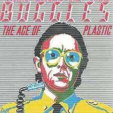 The Age Of Plastic - Buggles CD ISLAND