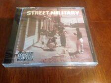 """STREET MILITARY """"NEXT EPISODE"""""""