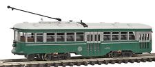ESCALA N - Tranvía Brooklyn & QUEENS TRANSIT con DCC-84653 NEU