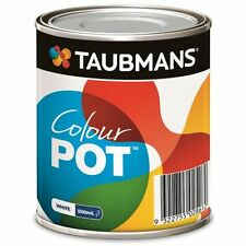 Taubmans Home Paint