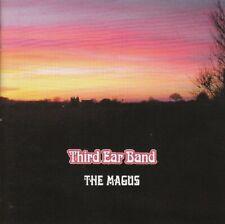 Third Ear Band - Magus
