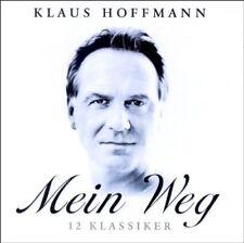 KLAUS HOFFMANN - MEIN WEG  SACD NEUF