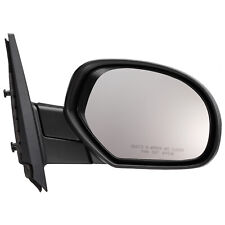 2007-2013 Chevrolet Silverado 1500/2500HD/3500HD Passenger Side Manual Mirror