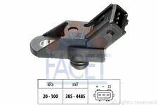 MAP Intake Manifold Pressure Sensor for Volvo C70, S40, S70, V40, V70, 850
