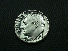 UNITED  STATES  10 Cents  1976 S   PROOF  *