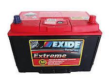 Exide Extreme 4WD SUV Battery XN70ZZLMF 810CCA Heavy Duty 30 Mth Warranty