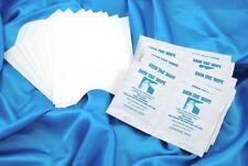 Triple Stick Adhesive Breast Form Tape Kit - 24 Tapes, Skin Tac's & Wipes