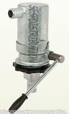 """Pompe de fût mécanique à levier Male 1""""1/2 15L/mn pompe manuelle à levier"""