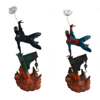 The Amazing Spider-Man 2 Styles Sideshow PVC Figure Collectible Model Toy